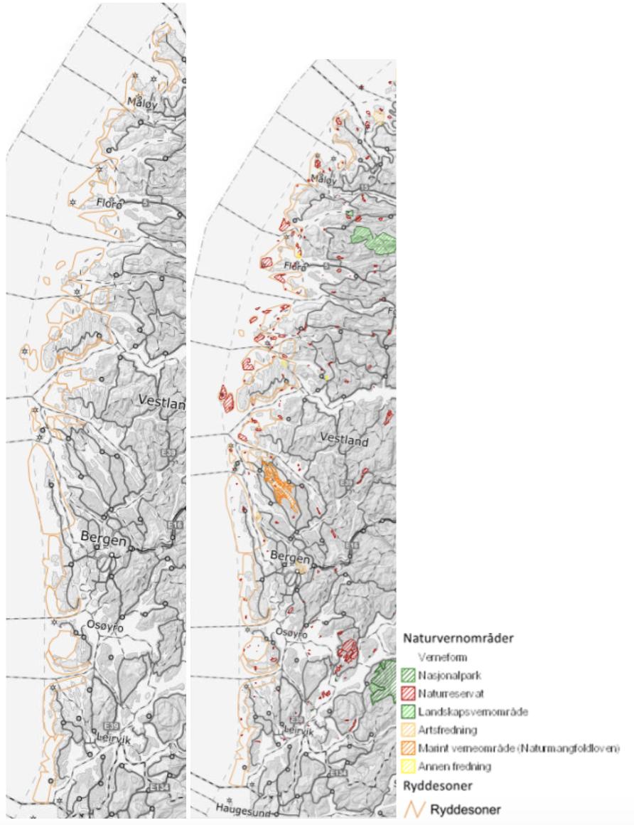 Kart Vestland