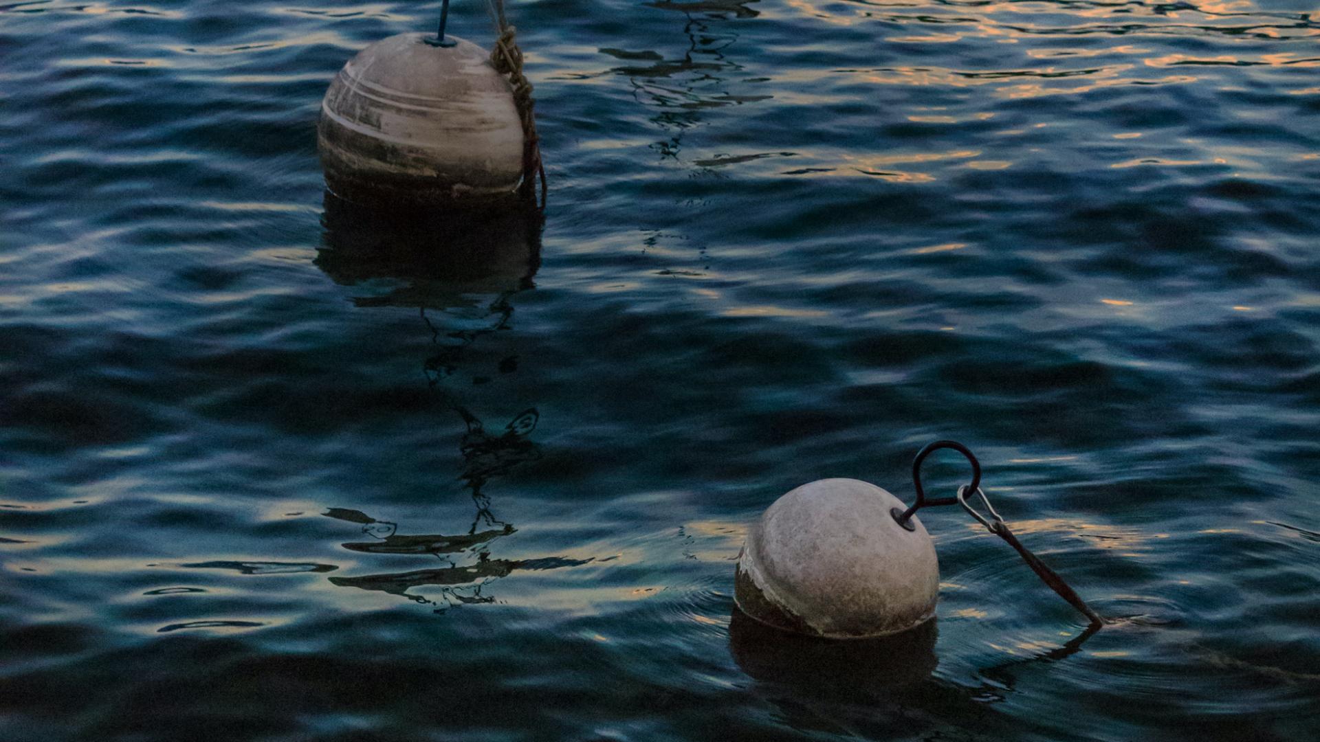 Teknologi for et renere hav